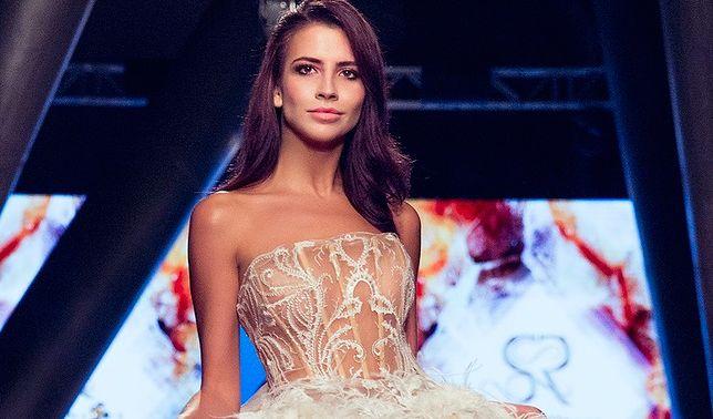 Pokaz jedynej polskiej projektantki Sylwii Romaniuk na 4. edycji Arab Fashion Week to wielki sukces