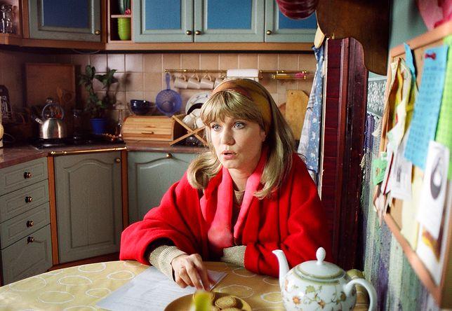 Joanna Trzepiecińska zniknęła ze szklanego ekranu