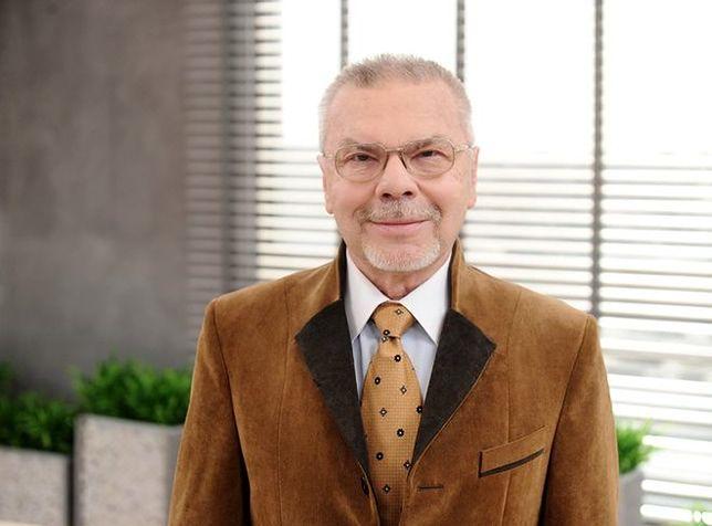 Dr Andrzej Sankowski