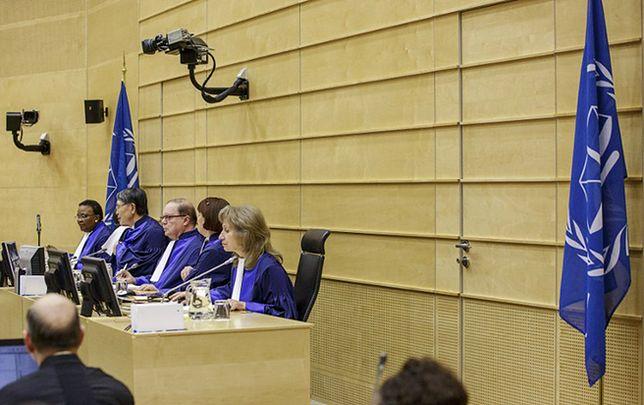 Sędziowie MTK