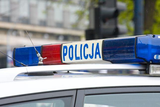 Policja wyznaczył objazd przez Gogolin