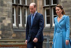 Księżna Kate i książę William dostali zadanie. Misja ratunkowa. Więcej czasu w Szkocji