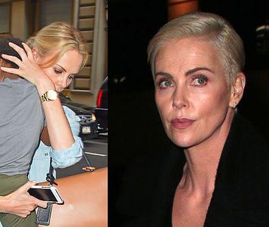 Charlize Theron opowiedziała o wychowywaniu transseksualnej córki Jackson