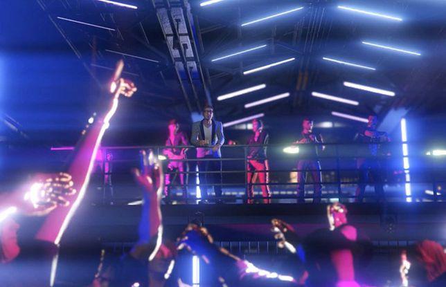 GTA V Online otrzyma kluby nocne