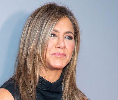 Tak wyglądają treningi Jennifer Aniston