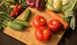 Wady i zalety diety wegetariańskiej