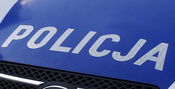 Łódź - wypadek samochodu osobowego. Na ulicy Narutowicza zginęła 21-latka.