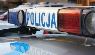 Policjanci zastanawiają się, w jaki sposób nastolatek wszedł w posiadanie kluczyków