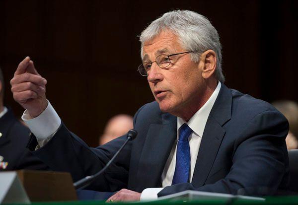 """Dymisja amerykańskiego ministra obrony. """"Nie mógł pokonać ISIS?"""""""