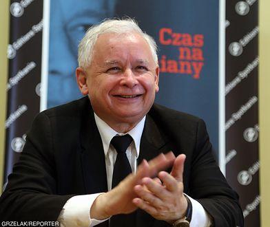 Jan Maria Rokita: Zasługa i przekleństwo Kaczyńskiego