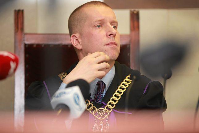 Sędzia uniewinnił działaczy KOD. Umorzono postępowanie dyscyplinarne wobec Dominika Czeszkiewicza