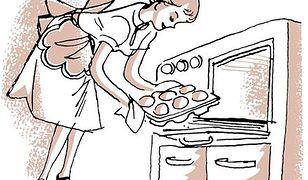 Co dobra żona robić powinna?