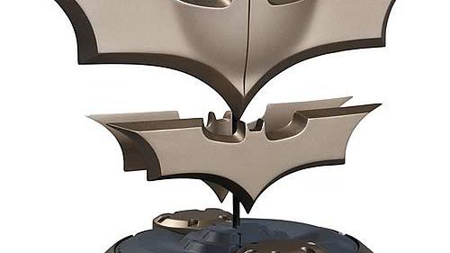 Batman też w wersji limitowanej