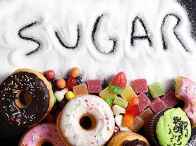 Cukier rafinowany żywi komórki nowotworowe