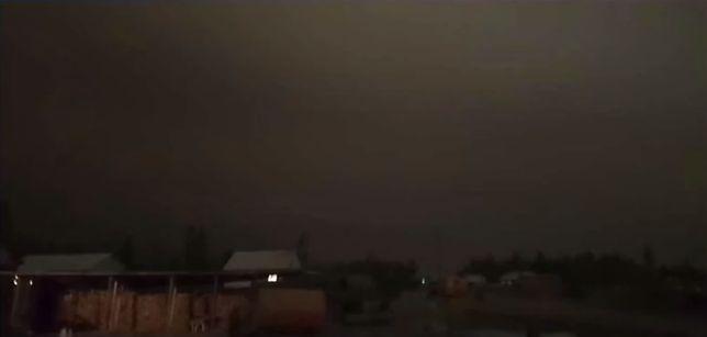 Rosja: Na niebie nie pojawiło się Słońce. Panika wśród Rosjan [Zobacz wideo]
