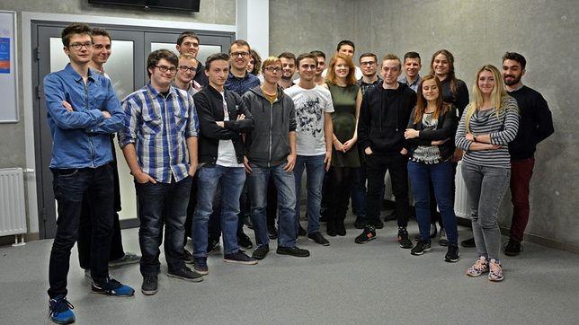 NASA doceniła projekt studentów Politechniki Wrocławskiej