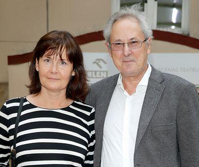 Piotr Skarga ożenił się po 20 latach związku. Wszystko przez polskie prawo