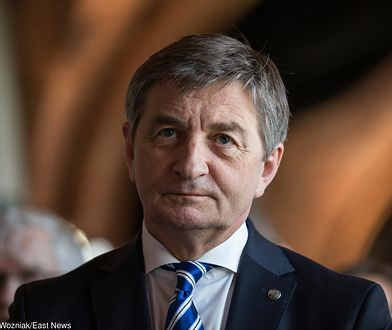 Dokumenty uzyskane z KPRM kładą nowe informacje ws. lotów marszałka Sejmu Marka Kuchińskiego