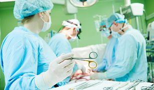 Konin. Dyrekcja szpitala zawiesiła kierownika oddziału ginekologicznego