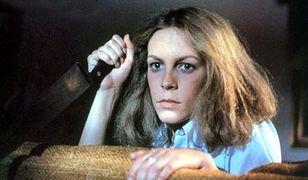 """""""Halloween Kills"""": gwiazdy kultowego horroru znowu wracają. Minęły już 42 lata"""