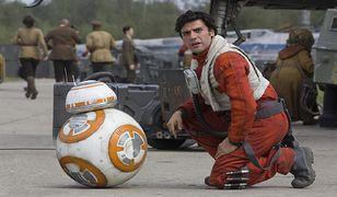 """Oscar Isaac: """"Gwiezdne wojny"""" nie znikną. Nikt nie będzie zarzynać kury znoszącej złote jaja"""