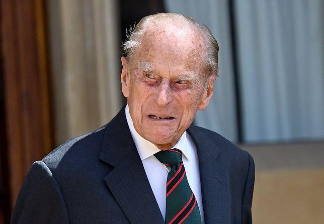Książę Filip miał wyrobione zdanie na temat wywiadu Harry'ego i Meghan