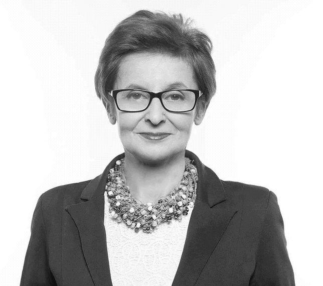 Nie żyje Zofia Trębicka. Wieloletnia radna Warszawy