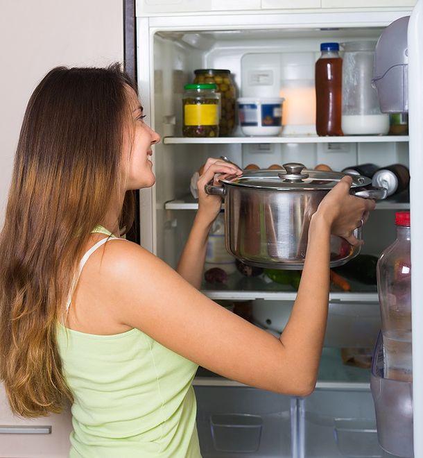 Trzymasz to w lodówce? Ryzykujesz zdrowie