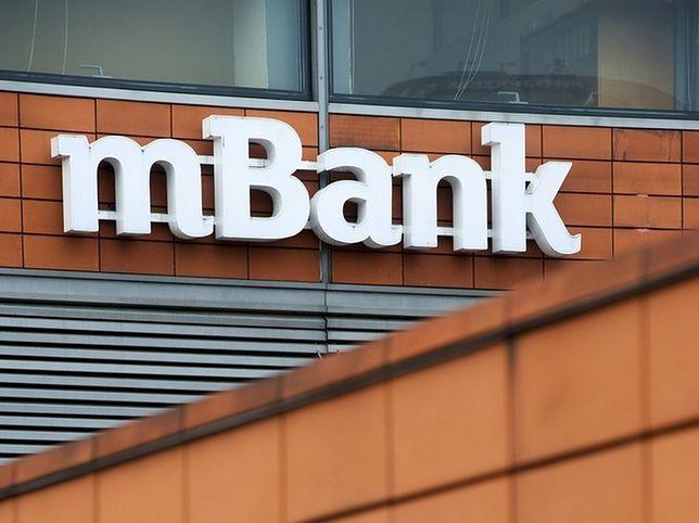 mBank wkrótce może być przejęty przez PKO BP