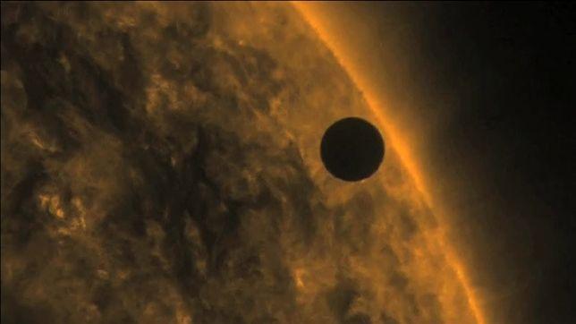 Planeta zaskoczyła badaczy (zdjęcie ilustracyjne).