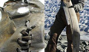 Archeolodzy byli pod wrażeniem znalezisk