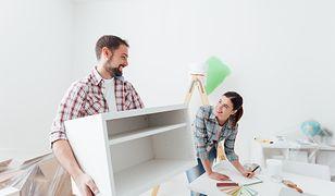 Odnawiamy mieszkanie na wiosnę – o czym warto pamiętać?