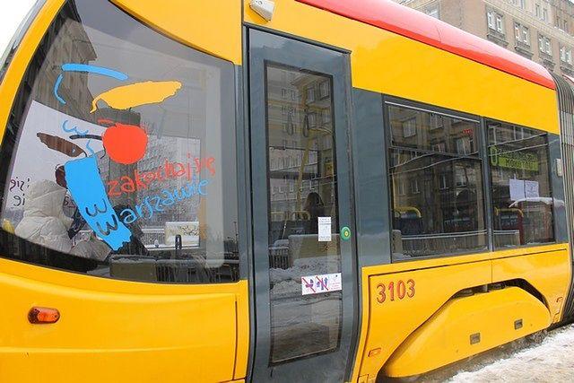 Szykuje się odbudowa trasy tramwajowej na ul. Kasprzaka