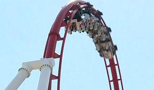 Mamy nowego roller coastera w Polsce - świetna zabawa