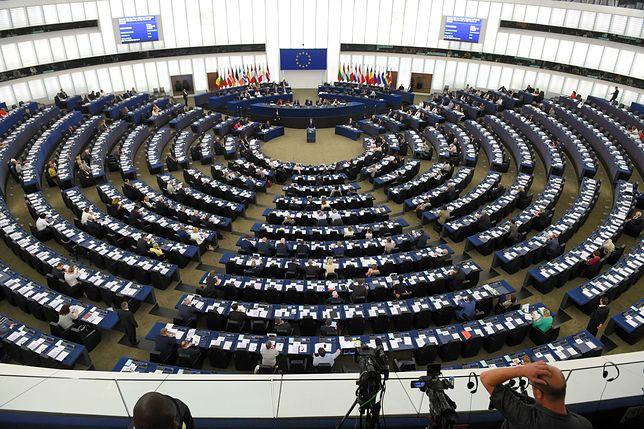 PE przyjął rezolucję ws. zakazu działalności grup neofaszystowskich. Autorką Róża Thun