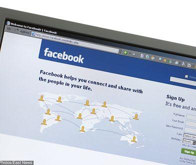 """Atak na Facebooku. """"Ktoś wrzucił twoje fotki i je przerobił"""""""
