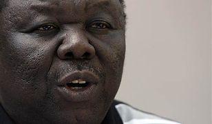 Solana: wybory w Zimbabwe to parodia demokracji