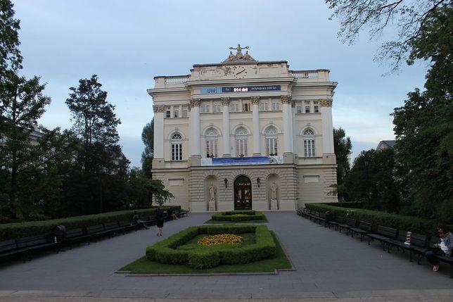 Rusza rekrutacja na Uniwersytet Otwarty UW