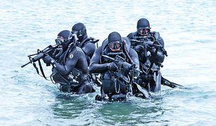 Operatorzy Navy SEALs