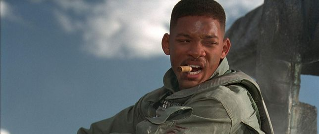 """Will Smith - wielki nieobecny w kontynuacji """"Dnia Niepodległości"""""""