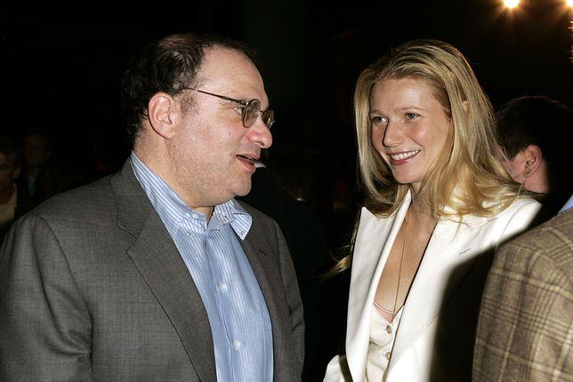 Gwyneth Patrow na temat konfliktu z Harveyem Weinsteinem. Nowa książka ujawnia prawdę
