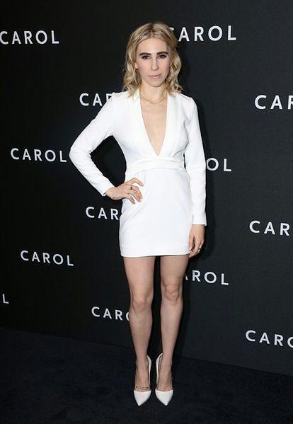 Aktorka przyćmiła inne gwiazdy