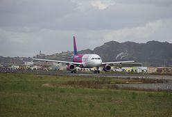 Wizz Air wznowił loty do Wielkiej Brytanii. Przekonuje, że nie narusza przepisów