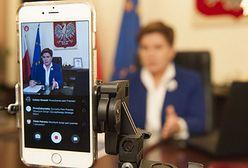 Rząd od głuchych i niewidomych chce pieniędzy na radio i telewizję