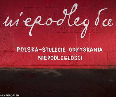 W listopadzie Polska będzie obchodzić setną rocznicę odzyskania niepodległości