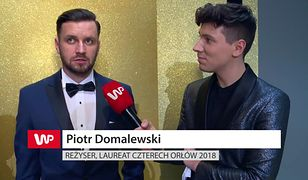 """Laureat Orłów 2018: """"Mam mieszkanie w kredycie"""""""