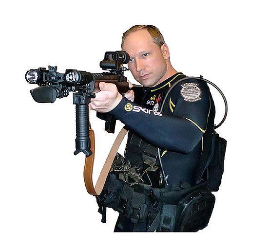 Breivik miał na celowniku także ten kraj?