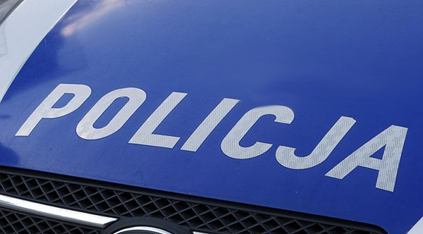 Wypadek na A4. Autokar wiozący dzieci wpadł do rowu. Są ranni