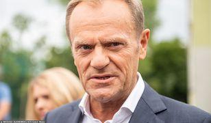 Sejm. Będą podwyżki dla posłów? Donald Tusk z dosadnym komentarzem