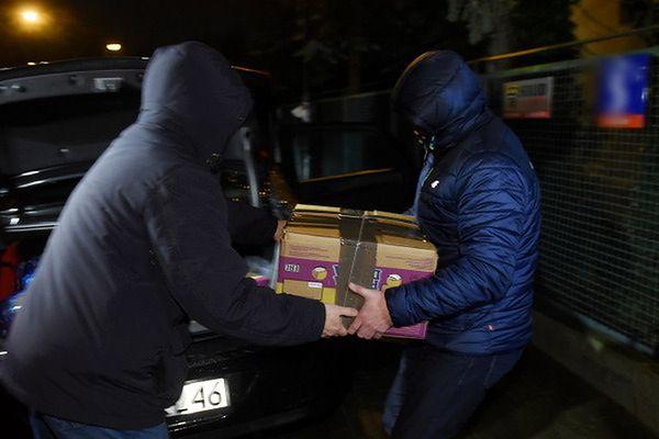 IPN: w domu gen. Jaruzelskiego zabezpieczono 17 pakietów dokumentów
